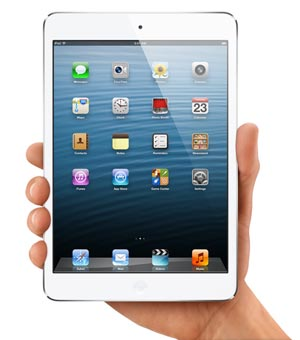 apple ipad la mejor tableta 2013