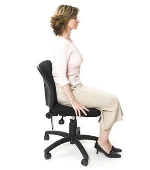 como mejorar la mala postura