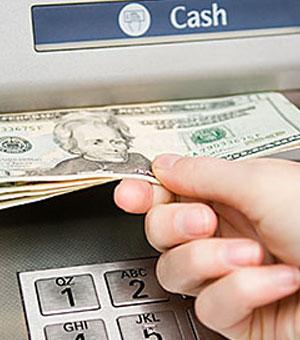 Como recibir deposito directo