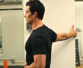 ejercicio para mejorar la postura estiramiento
