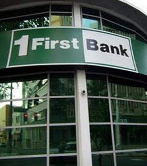 numero de ruta first bank