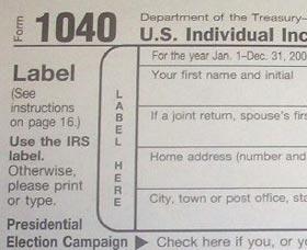 reembolso de taxes rapido