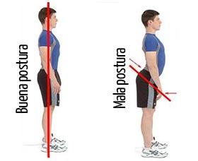 mejorar la postura de la espalda