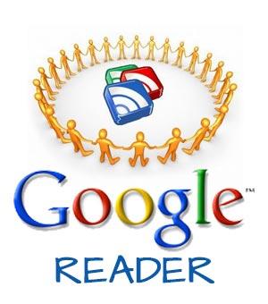 para que sirve google reader
