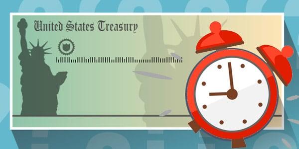 recibir el reembolso de taxes más rápido