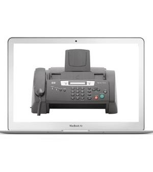recibir un fax gratis por internet
