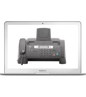 como enviar y recibir un fax gratis por internet faxes gratis online