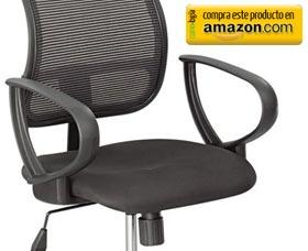mejor silla para la espalda