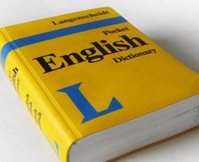 aprender ingles por internet diccionario
