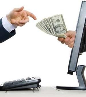 como ganar dinero por Internet llenando encuestas