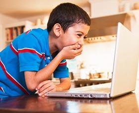 encuestas remuneradas para ninos por Internet
