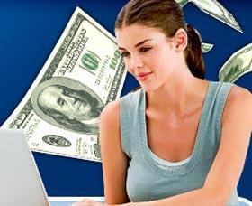 ganar dinero en los mejores sitios de encuestas en Internet