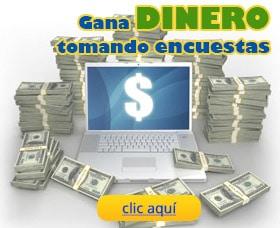 ganar dinero llenando encuestas por internet ganar dinero tomando encuestas