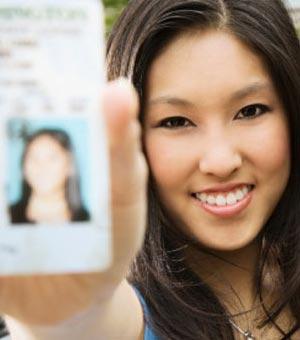 licencia de conducir para inmigrantes