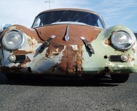pagar menos por seguro de auto carro antiguo