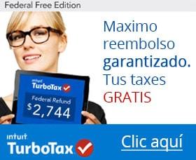 programa para hacer los taxes gratis turbotax