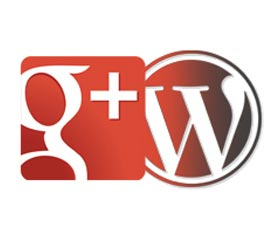 wordpress google