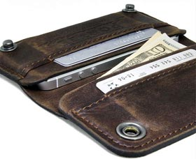 cartera billetera bitcoins seguridad
