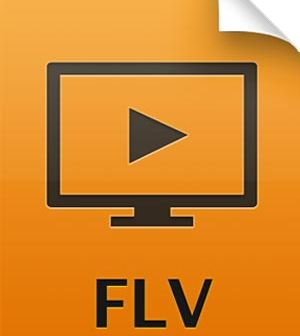 como abrir un archivo flv