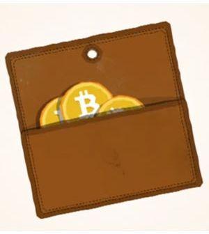 como tener una cartera bitcoin