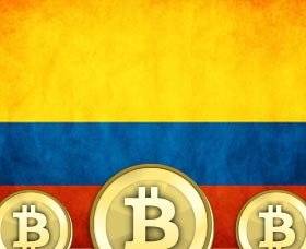 comprar Bitcoins en Colombia