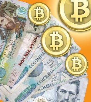 comprar o vender bitcoins en Colombia
