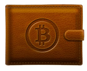 conseguir una cartera bitcoins