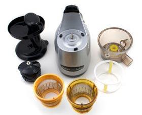 El extractor de jugos royal prestige a un precio mucho m s for Extractor cocina barato