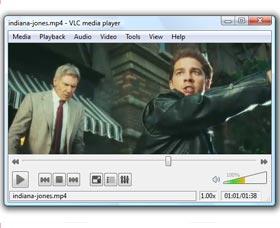 como ver videos FLV