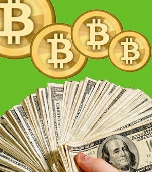 como ganar bitcoins por Internet