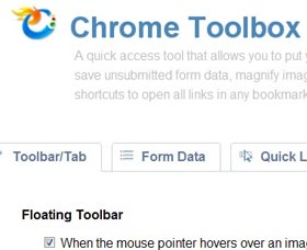 google toolbox extension mejorar google chrome