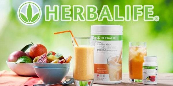 Herbalife mejores multiniveles para trabajar