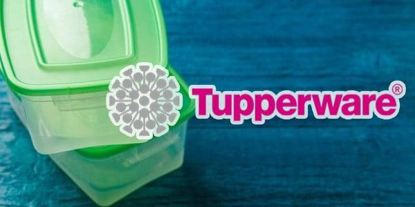 Tupperware companias multinivel