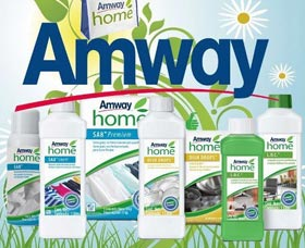 mejor multinivel amway productos