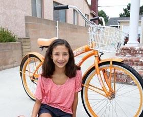 bicicleta regalos para una graduacion de sexto grado