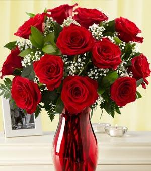 como enviar flores por Internet