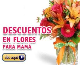 flores para el dia de la madre