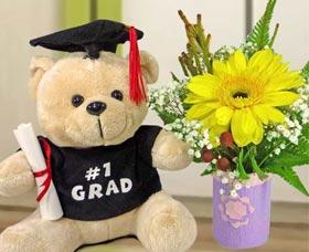 flores para graduacion regalos para una graduación