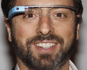 lentes gafas google glass
