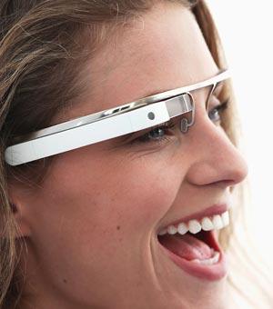 google glass que es google glass