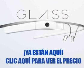 google glass precio cuanto cuentan lentes gafas