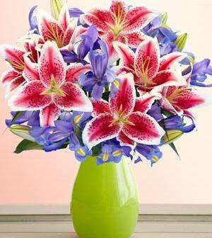 mejores flores dia de las madres