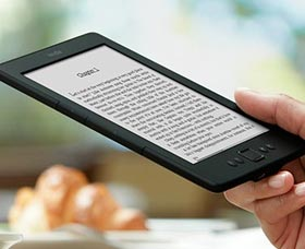 regalos para graduacion amazon kindle