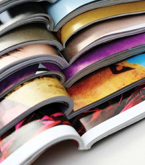 revistas por Internet