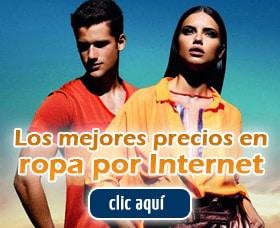 comprar ropa en internet mejores precios en ropa por internet