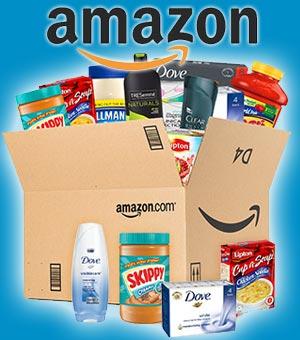 como abrir una cuenta en Amazon