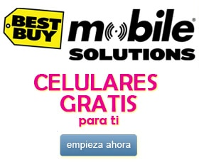 celulares gratis por Internet best buy mobile