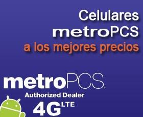 celulares metro pcs precios