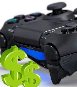 como comprar video juegos por Internet