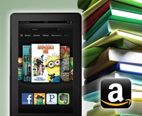 como comprar libros en amazon